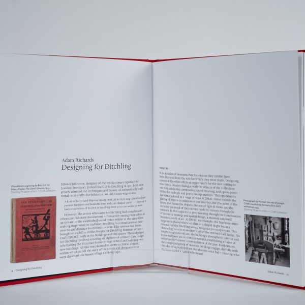 Designing for Ditchling