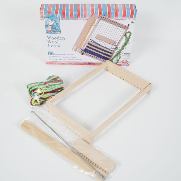 childs loom