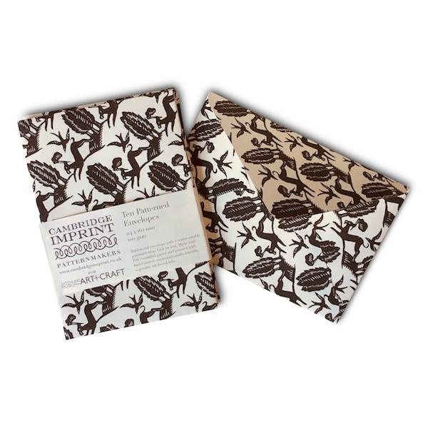 Hound Envelopes