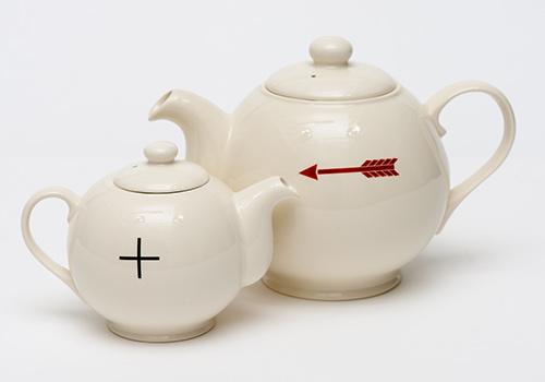 DMAC teapot