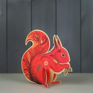 Cyril Squirrel