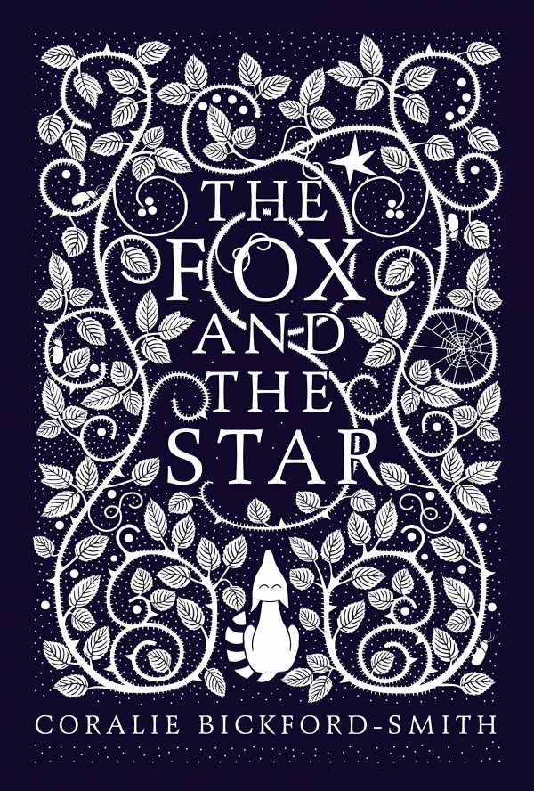 Fox and Star book