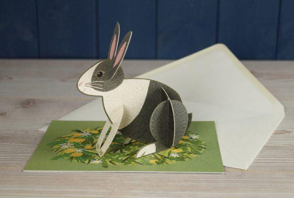 Pop-out Rabbit