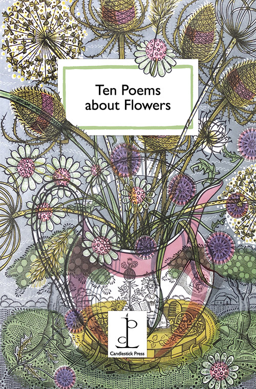 Ten Poems Flowers