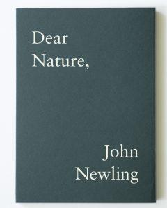 Dear Nature paperback