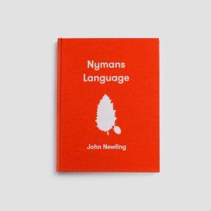 Nymans book