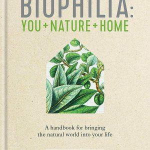 Biophilia book