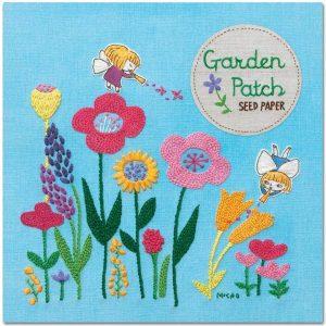 Garden Patch - Wild Flowers