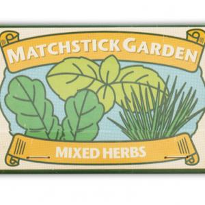 Matchstick GArden - HerbMix