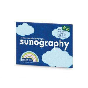 Sunography card pack