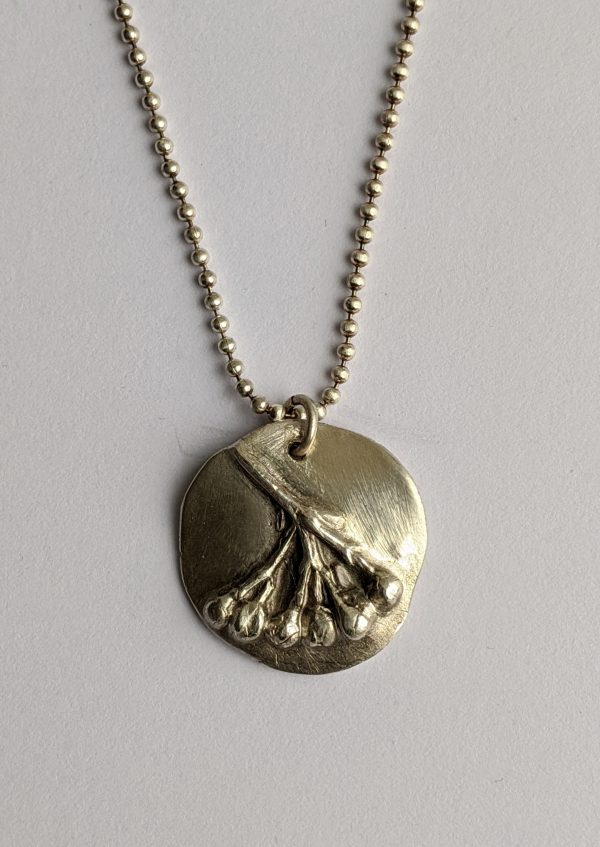sprig necklace