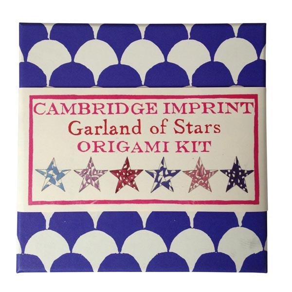 Origami Stars Kit