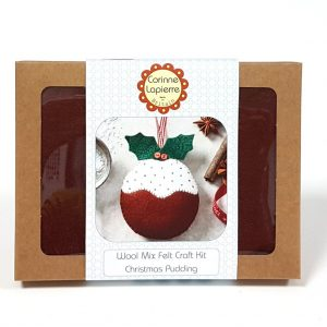 Corinne-Lapierre-Felt-Christmas-Pudding-Craft-Kit-Box_1