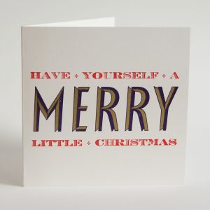 Type-Tom-letterpress-Merry-Little-Christmas-Card