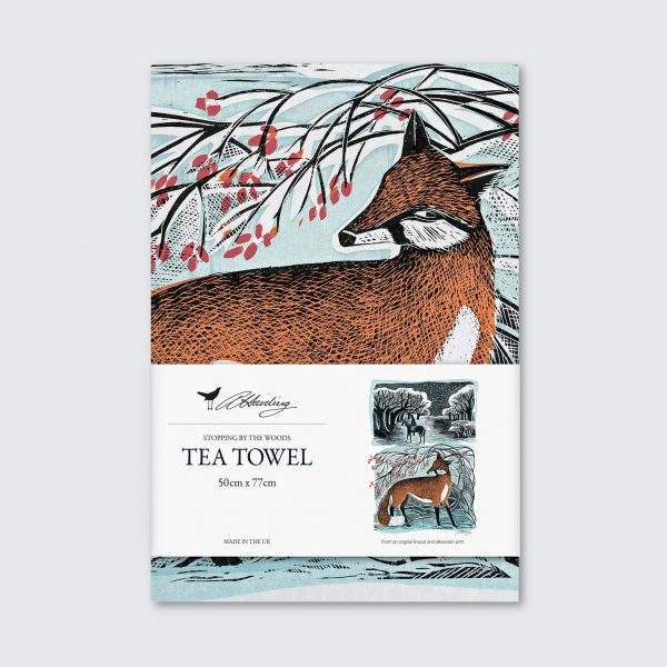 angela-harding_stopping-by-the-woods-tea-towel