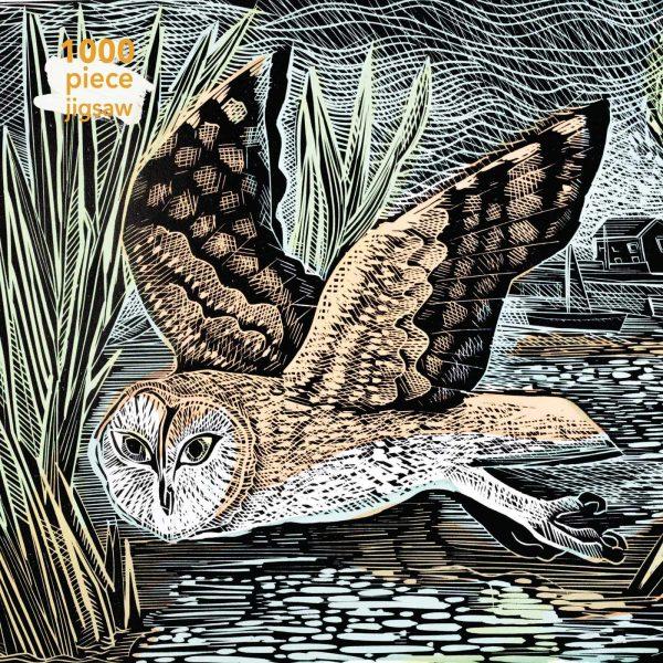 owl puzzle