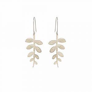 Fern Earrings 1