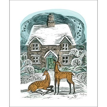 christmas-cottage-greetings-card