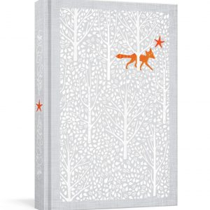 fox and star keepsake journal 1
