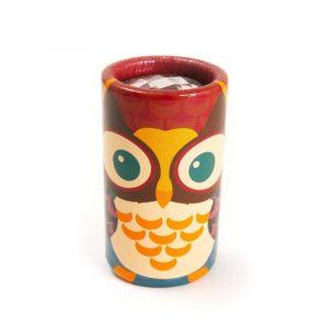 owl kaleidoscope