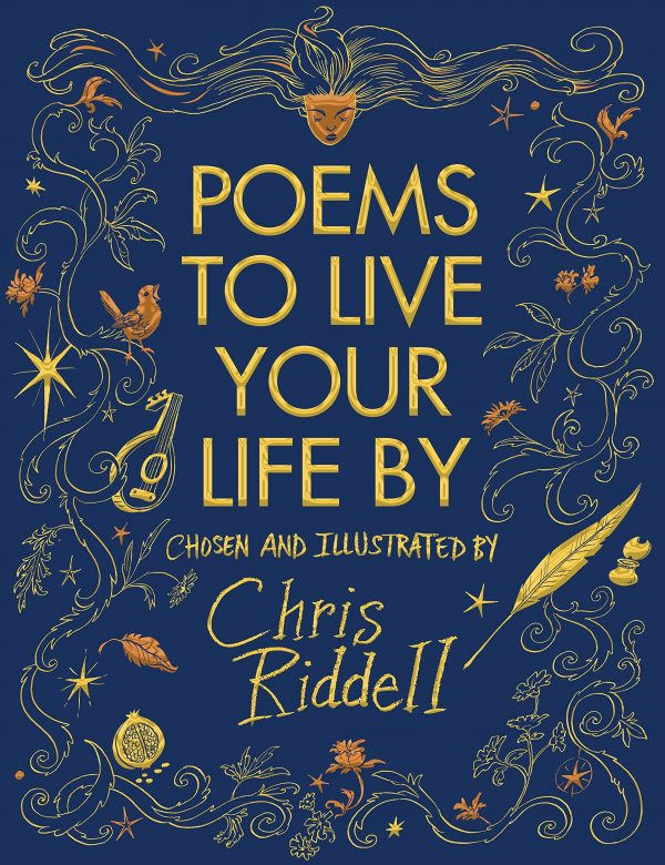 poems to live your life by 1