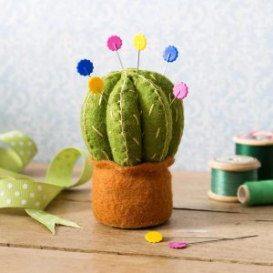 Corinne-Lapierre-Felt-Cactus-Pin-Cushion-Craft-Kit_2