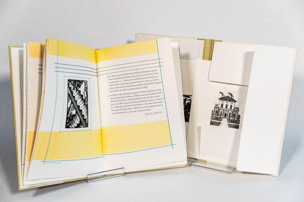 DDD book and portfolio