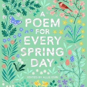 Poem for every spring day 1