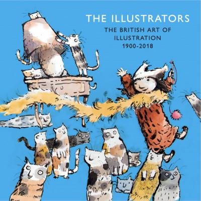 illustrators 1900-2018
