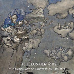 illustrators 1865 - 2019