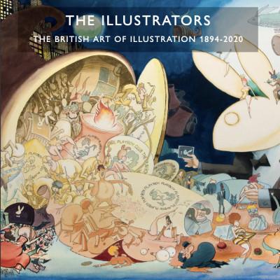 illustrators 1894-2020