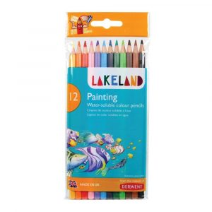 lakeland painting pencils