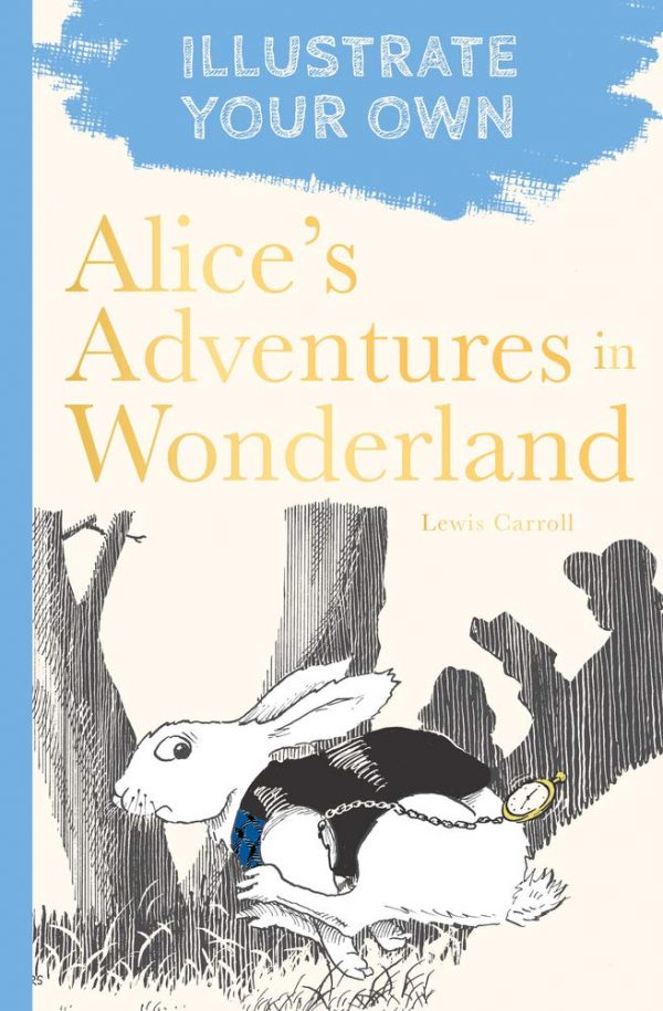 Illustrate your own alice